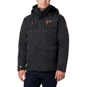 Columbia South Canyon Gefütterte Jacke Herren black
